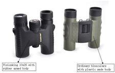 Visionking 10x26 Bak4 Portable Roof Binoculars Jumelles Telescope hunting new