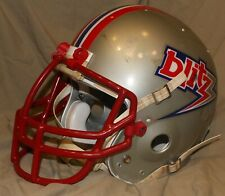 Usfl, Chicago Blitz Style 1990 Schutt Pro Air Ii Football Helmet