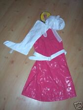 60`S CHICK - OUTFIT/ FANCY DRESS -SIZE S-M (12-14) BNWT