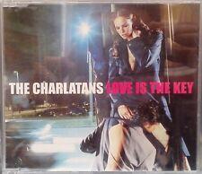 The Charlatans - Love Is The Key CD Single (CD 2001) + 2 Extra Tracks