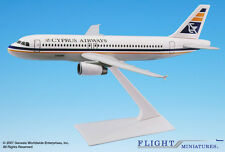 Flight Miniatures Cyprus Airways Airbus A320-200 1:200 Scale Mint in Box