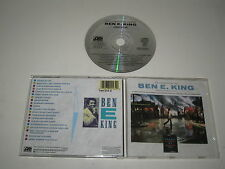 Ben E. King/The Ultimate Collection (Atlantic/780 213-2) CD Album