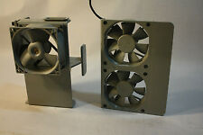 Apple Power-Mac G5 Tower CPU and Case Fans Assembly- 922-7086 and 922-6031
