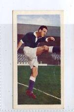 (Jr597-100) Chix Confectionary,Famous Footballers,Ken Green,1956 #20