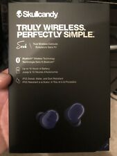 Skullcandy Sesh True Wireless In-ear Headphones - Indigo