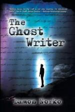 The Ghost Writer by Norko, Damon