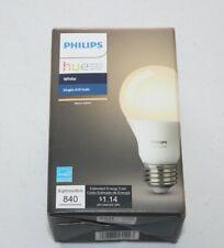 Philips Hue 455295 9.5W Single Bulb