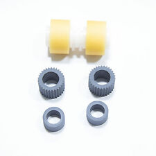 FB2-7777-020 FF5-9779-000 FF5-7830-030 Canon IR7105 9070 8500 Pick Up Roller Kit