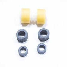 FB2-7777-020 FF5-9779-000 FF5-7830-030 Canon IR7105 9070 8500 Pick Up Roller Kit