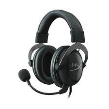Kingston Gaming Headset HyperX Cloud II KHX-HSCP-GM Gunmetal/Black New