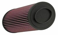 K&N E-9281 for Alfa Romeo Brera performance washable drop in panel air filter