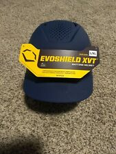EvoShield Adult XVT Matte Batting Helmet