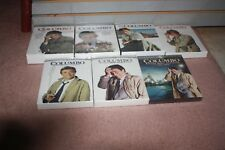 Columbo: The Complete Series With Movie DVD *Brand New Sealed*