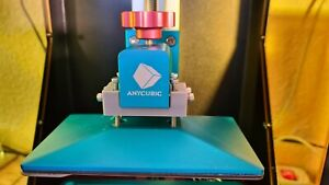 ANYCUBIC Photon S Build Plate Platform Levelling Upgrade Kit