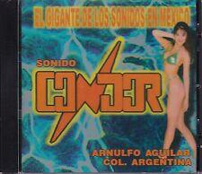 Sonido Condor El Gigante de los Sonidos en Mexico CD New Nuevo