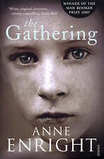 The Gathering by Anne Enright (Paperback, 2008)