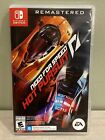 Need for Speed Hot Pursuit Remastered for Nintendo Switch - Tested - Free Ship
