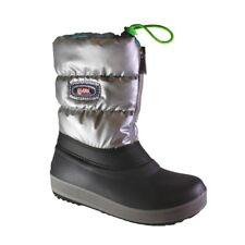 OLANG BINGO BOYS' SNOW WINTER BOOTS Children Size UK 12.5 /13.5 EU 31/32