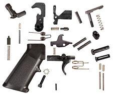 Quality Mispec Lower Parts Kit 223/5.56/ 300 AAC LPK NO Trigger guard Free ship
