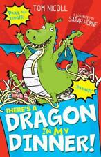There's a Dragon in My Dinner by Tom Nicoll | Paperback Book | 9781847156716 | N