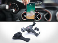 Smart Phone Holder Bracket Mount For Mercedes Benz W156 GLA CLA W117 A W176