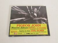 Pigeon John / Dragon Slayer (Discograph 3700426916080) CD Album Digipak Neuf