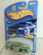 Hot Wheels HOLDEN SS COMMODORE(VT) 2002~35th Anniversary***MINT On CARD