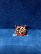 1993 Florida Panthers Hockey Club Lapel Pin by Peter David
