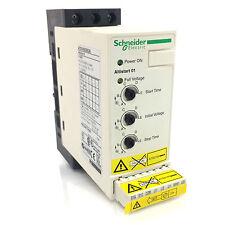 Soft Starter Altistart ATS01N206QN Schneider 3kW 066720
