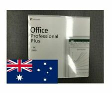 Microsoft Office 2019 Professional Plus with Product key for Windows 1PC
