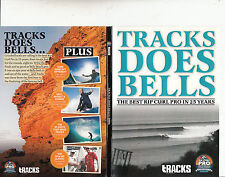 Tracks Does Bells-Rip Curl Pro World Championship-Surf Music Ev-2006-Surfing-DVD