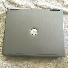Dell Laptop Latitude D610 Model PP11L Auction #21*