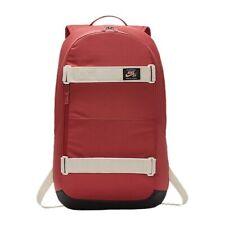 Nike SB Skateboarding Courthouse Laptop Backpack Bag Pink Dusty Rose BA5305 210
