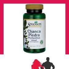 Swanson - Chanca Piedra Phyllanthus Niruri, 500mg - 60 vcaps