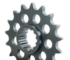 SUPERLITE 525 Aprilia 1000 RSV4 Lightened Steel Countershaft Sprocket 61801R-16