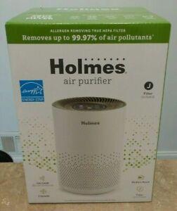 HOLMES 360 TRUE HEMPA AIR PURIFIER -(EBT4)