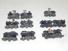 Athearn HO Parts Repairman Special Lot of 10 Geared F7 GP7/9 Locomotive Trucks