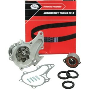Timing Belt Kit For Toyota Corolla AE82 AE92 AE93 AE101 MR2 AW11 4A-GE 4AGE 1.6L