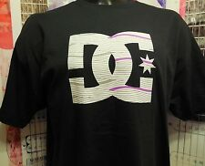 DC SHOE MEN'S GRAPHIC T-SHIRT SIZE XL #069