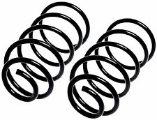 Pair Front Coil Spring Fit With Peugeot 307 Cc 3B 1.6 16V 2.0 16V 2003-2017
