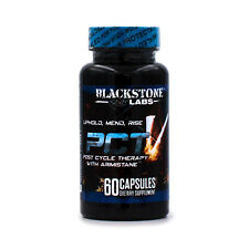 Blackstone Labs PCT V (60ct) Maintain muscle mass after testosterone boosting