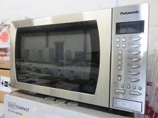 Panasonic NN-CT585SBPQ Freestanding Combination Microwave Oven, Stainless Steel