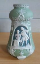 Vase Green Royal Doulton Porcelain & China