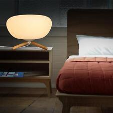 Modern Italy Flos Desk Table Lamp E27 Light Home Lighting Fixture Glass & Wood