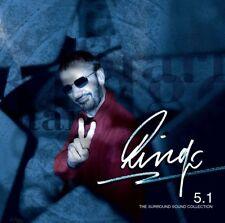 RINGO STARR - RINGO 5.1   2 CD NEUF