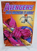 Solo Avengers Classic Volume 1 Hawkeye Marvel Comics TPB Trade Paperback New