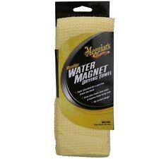 Meguiar's Water Magnet  Microfiber Drying Towel,