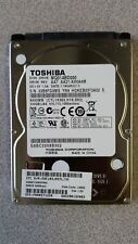 "Toshiba MQ01ABD050 500GB 5400RPM SATA 2.5"" HDD Hard Drive 100% HEALTH WIPED"
