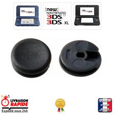Joystick cap Bouton analogique remplacement NINTENDO 3DS / 3DS XL / NEW 3DS XL