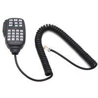 8 Pin Speaker Mic Microphone HM-133 for ICOM Mobile Radio IC-2720H IC-2800H